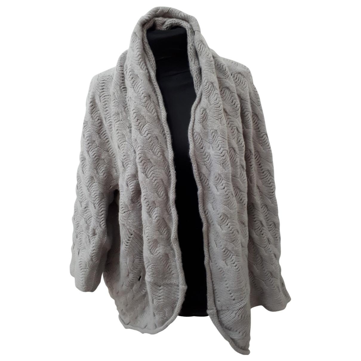 Agnona \N Grey Cashmere Knitwear for Women M International