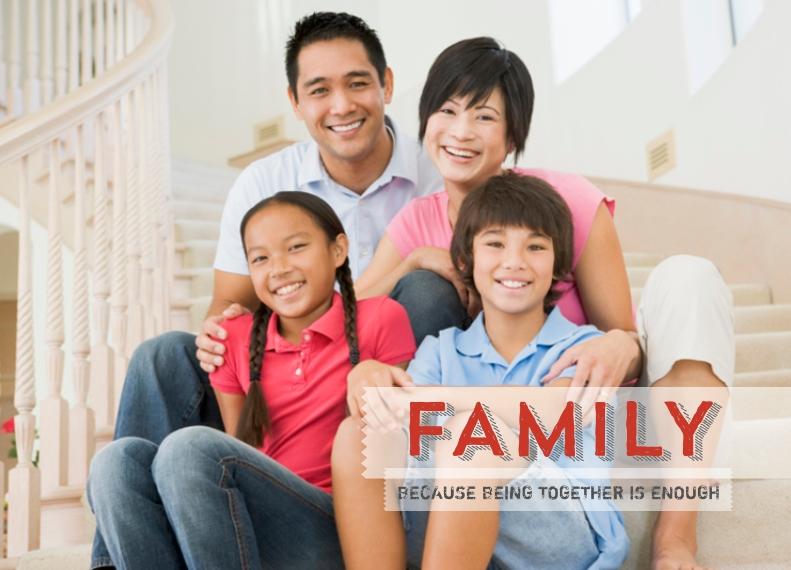Family 14x20 Pillow, Gift -Family