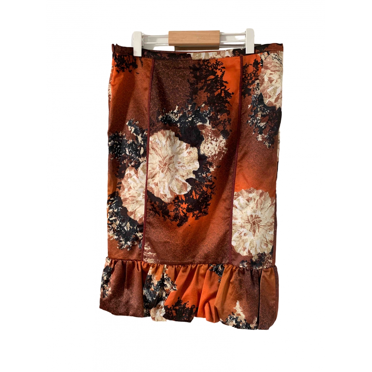 Just Cavalli \N Rocke in  Bunt Polyester