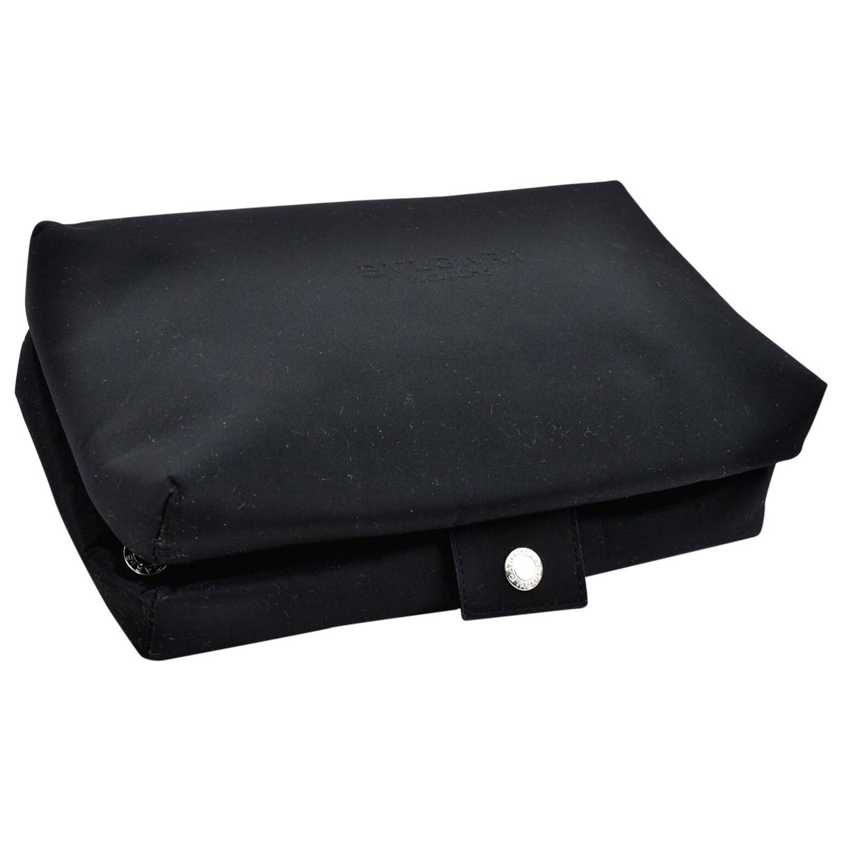Bvlgari \N Black Clutch bag for Women \N