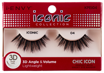 i-ENVY Iconic Collection 04 - Chic Icon