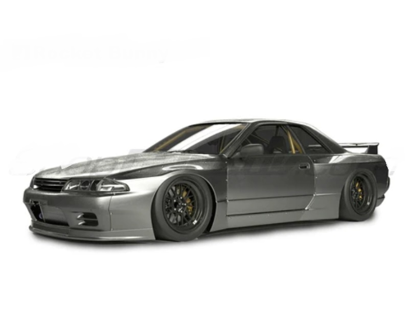 Pandem 17020629 Full Body Kit w/o Wing Nissan Skyline GTR V1.5 1989-1994