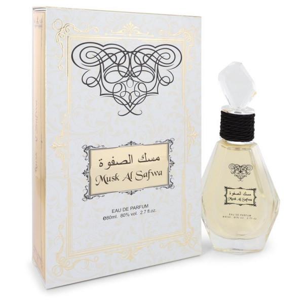 Musk Al Safwa - Rihanah Eau de Parfum Spray 80 ml