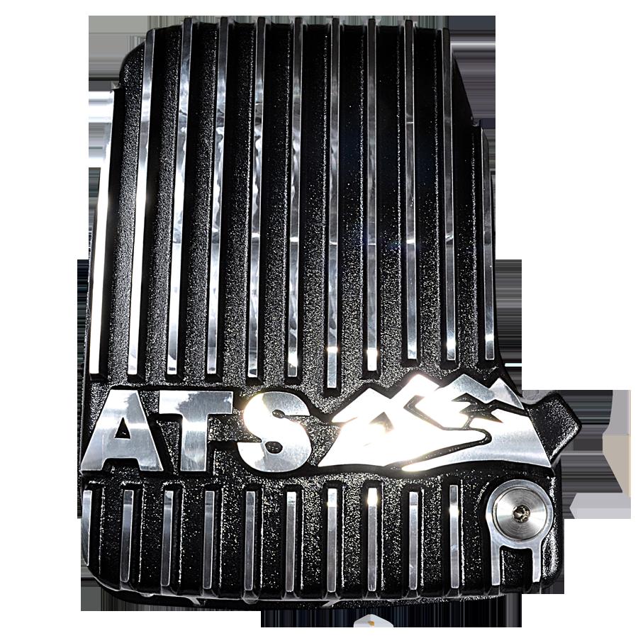 ATS Diesel 3099529356 Stage 5 2010-Present Dodge HEMI 545RFE 2WD Package