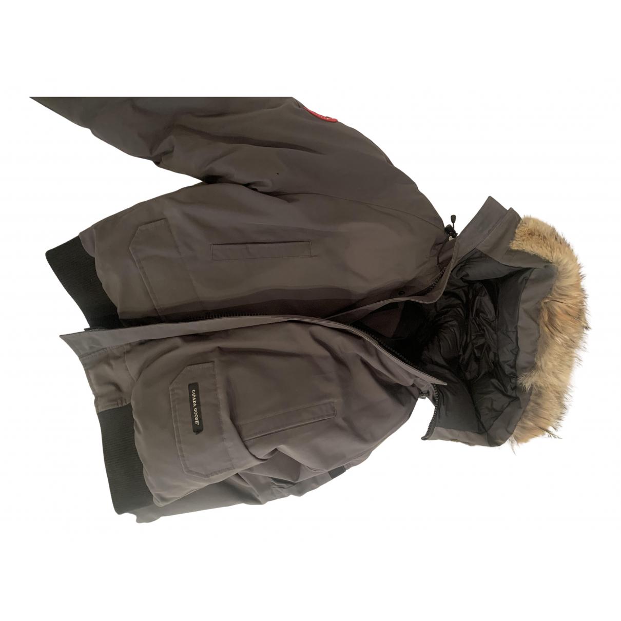 Canada Goose N Grey jacket  for Men XL International