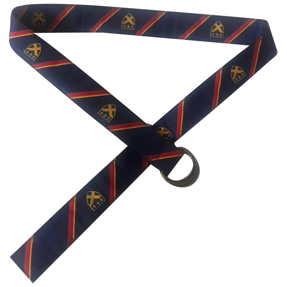 Ralph Lauren \N Blue belt.Suspenders for Kids \N