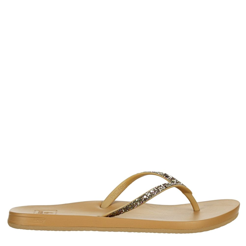 Reef Womens Cushion Breeze Flip Flop Sandal