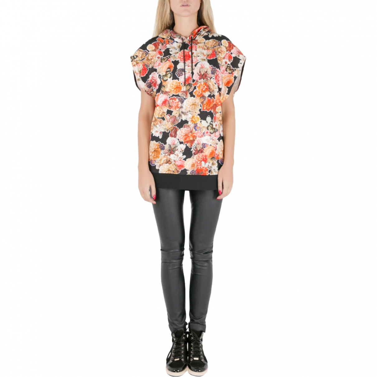 Givenchy \N Multicolour Cotton  top for Women XS