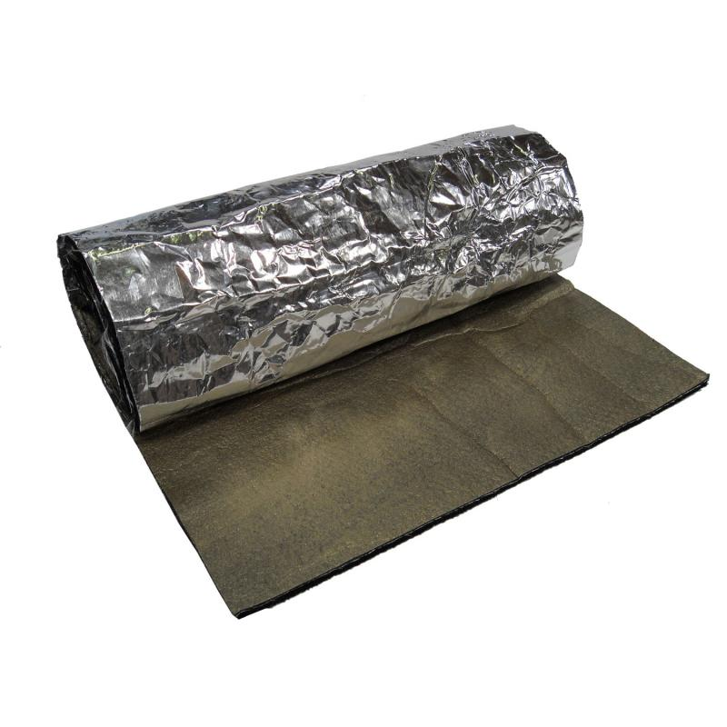 Heatshield Products HP Felt Shield is an exhaust heat shield wrap used for DPF and exhaust systems.