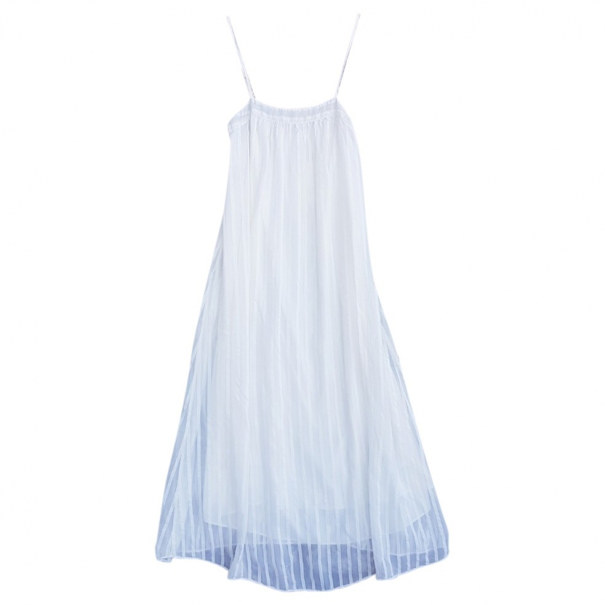 Zara \N White dress for Women M International