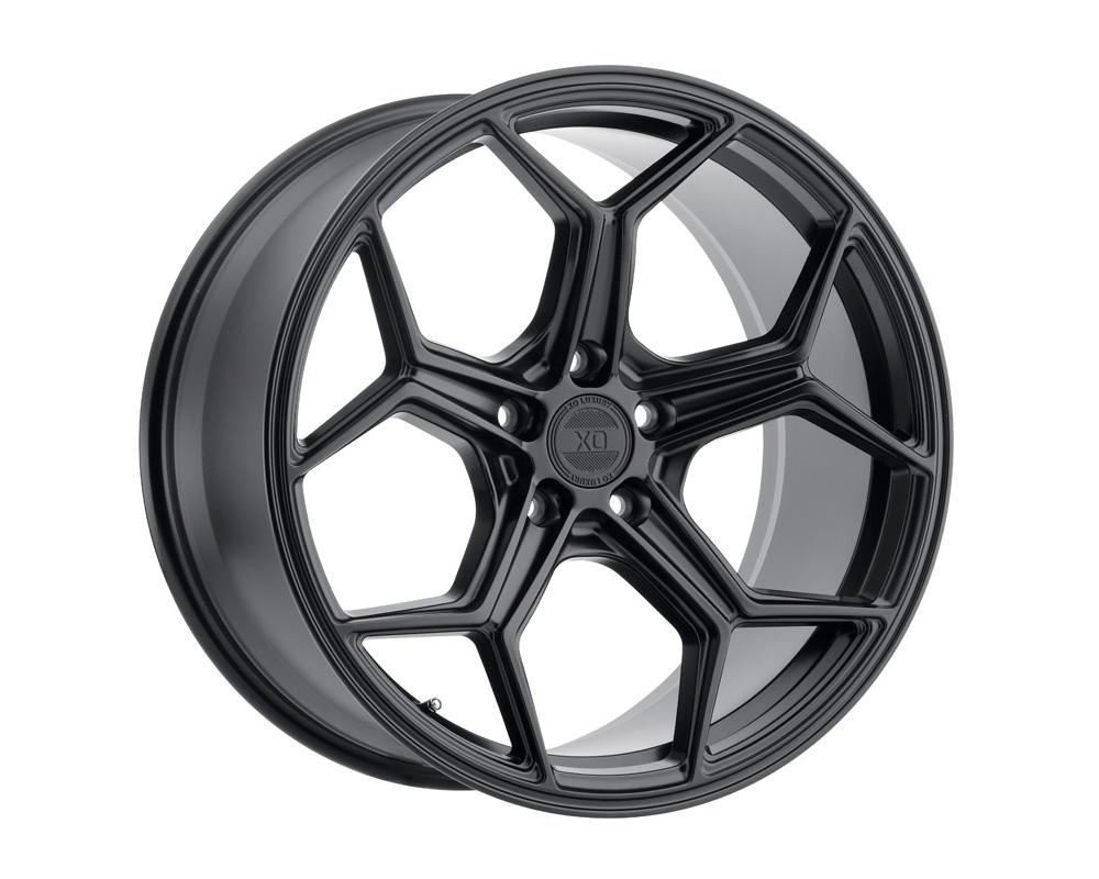 XO Luxury Helsinki Wheel 22x10.5 5x120 42mm Matte Black