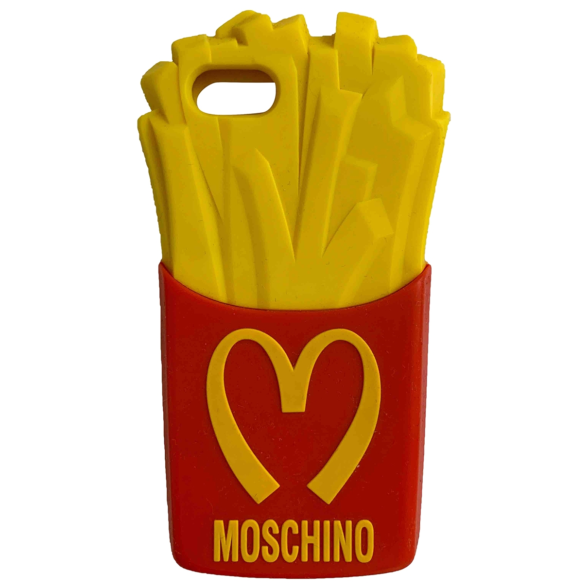 Moschino - Accessoires   pour lifestyle - rouge