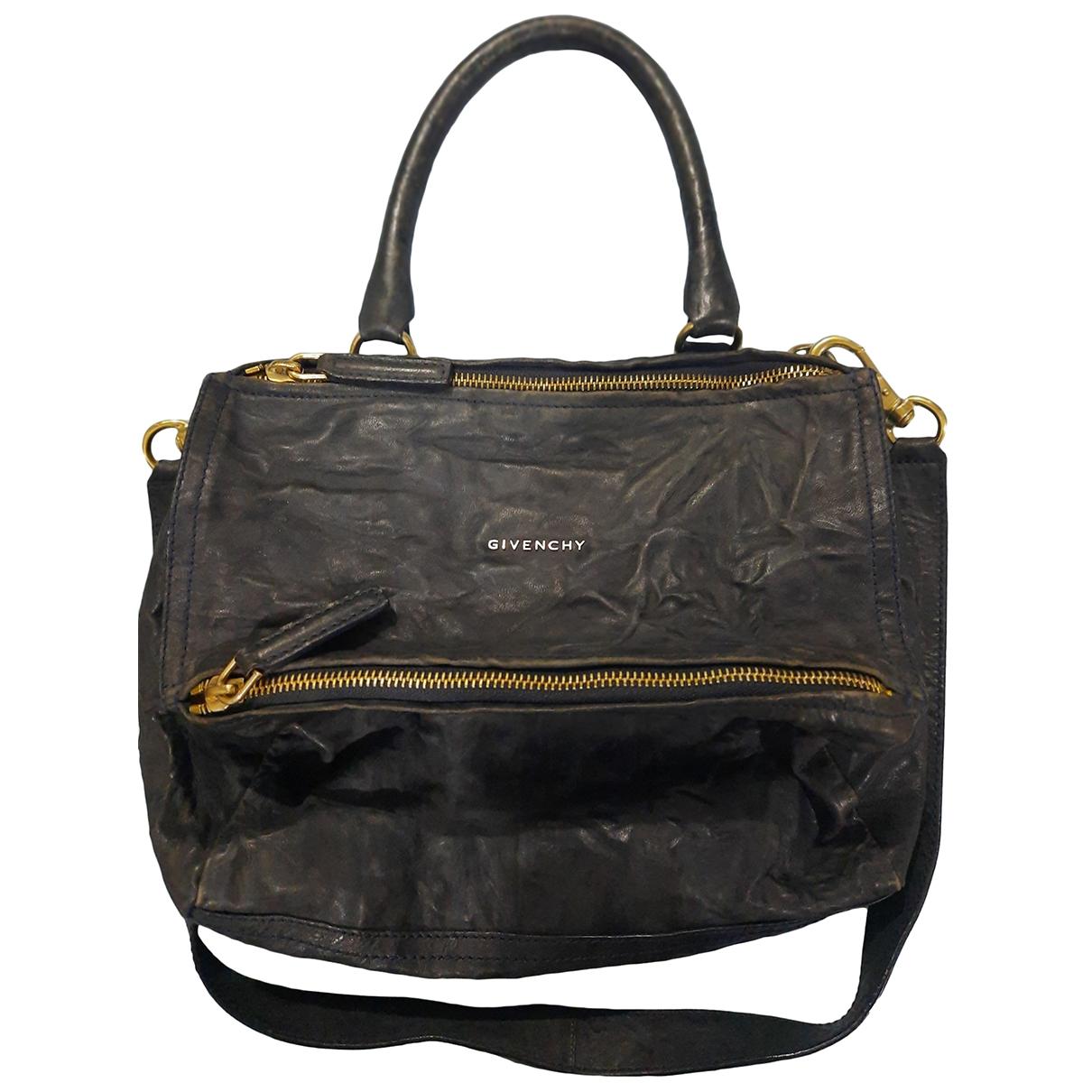 Givenchy - Sac a main Pandora pour femme en cuir