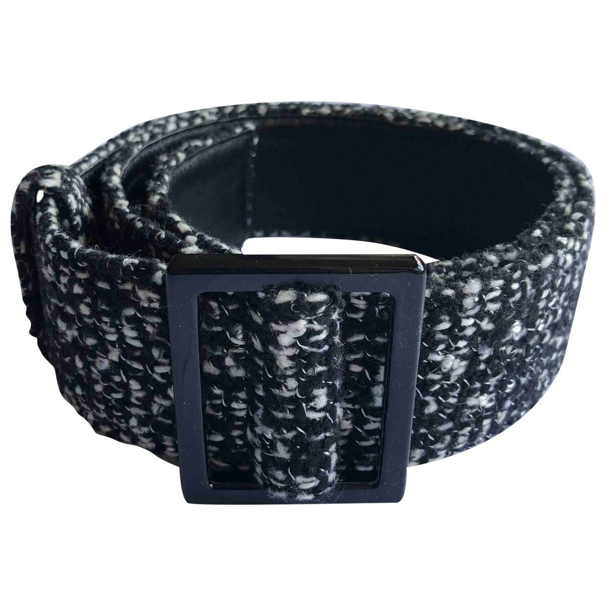Yves Saint Laurent \N Multicolour Cotton belt for Women 80 cm