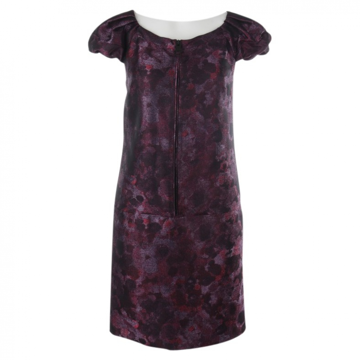Burberry - Robe   pour femme - rose