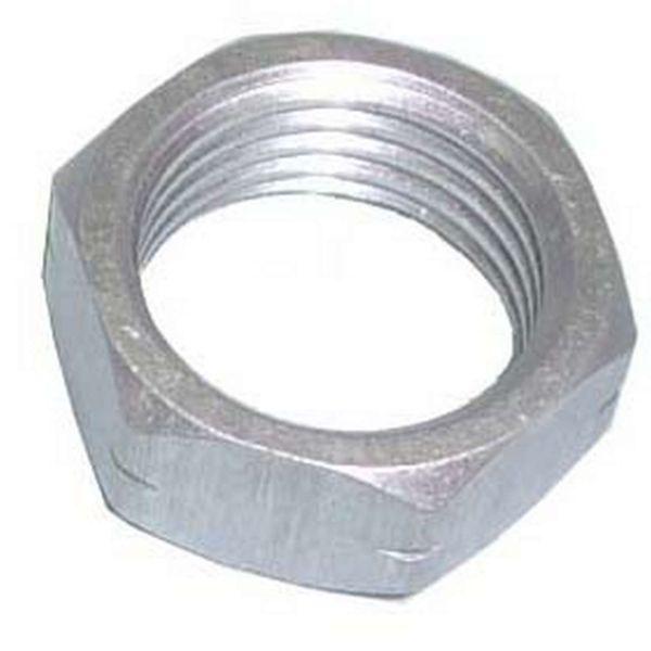 Triple X Race Components TXRSC-SU-0305 Jam Nut 5/8-Inch Left Hand Thread Aluminum