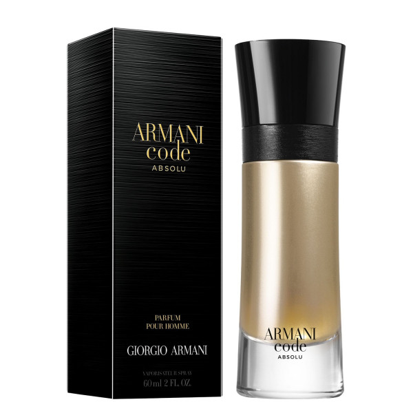 Armani Code Absolu - Giorgio Armani Eau de Parfum Spray 110 ML