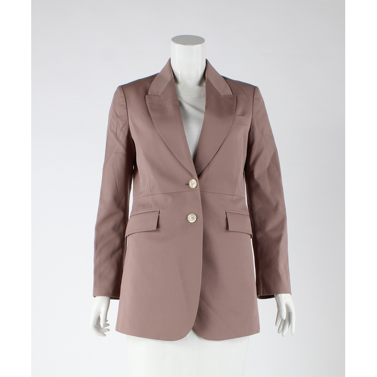 Gucci N Pink Wool jacket for Women 40 FR