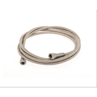 ARB High Flow Stainless Steel Braided Air Hose - 0.5m - 0740202