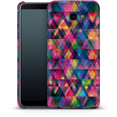 Samsung Galaxy J4 Plus Smartphone Huelle - Graphic 84 von Mareike Bohmer