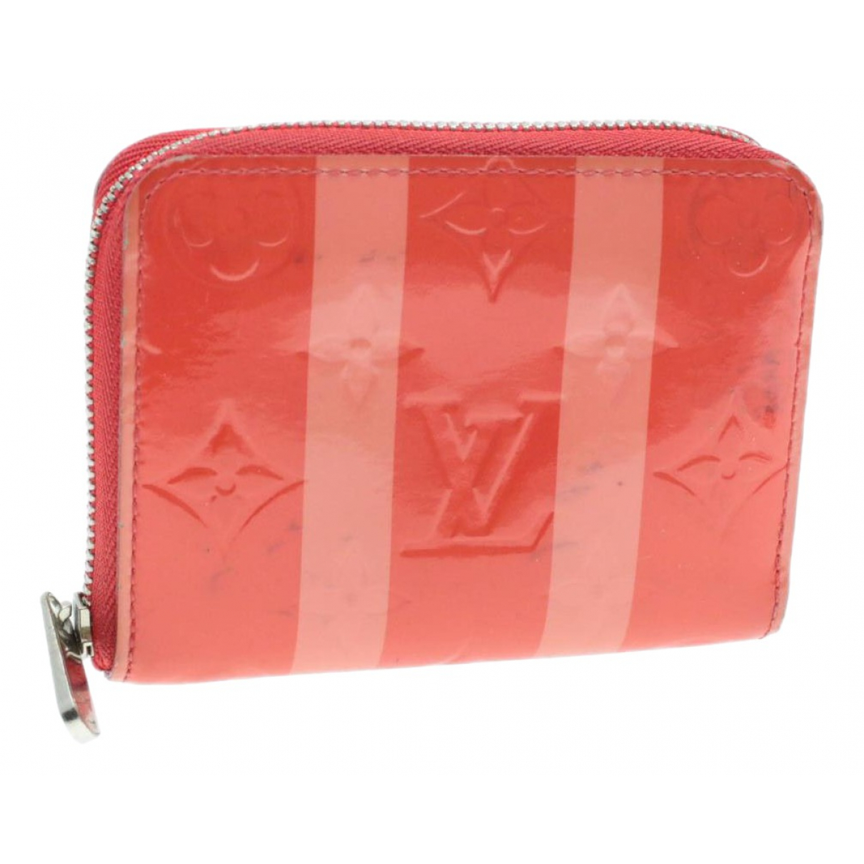 Cartera Zippy de Charol Louis Vuitton