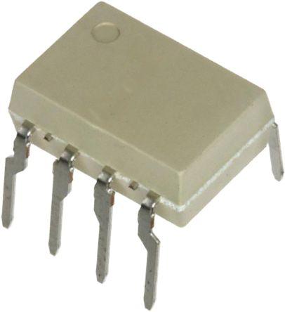 Renesas Electronics Renesas, PS8502L3-AX Photodiode Output Optocoupler, Surface Mount, 8-Pin DIP (2)