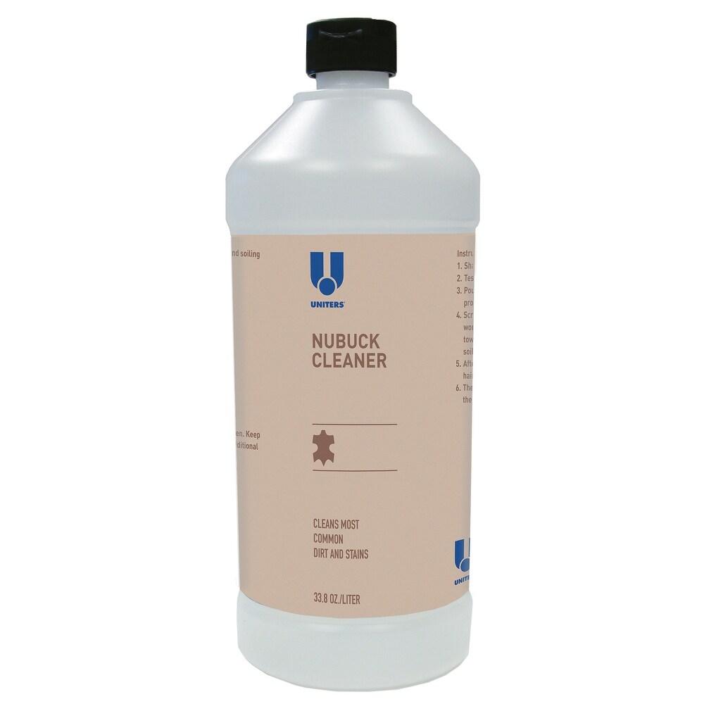 UNITERS Nubuck Cleaner -1lt - 1lt (1lt)