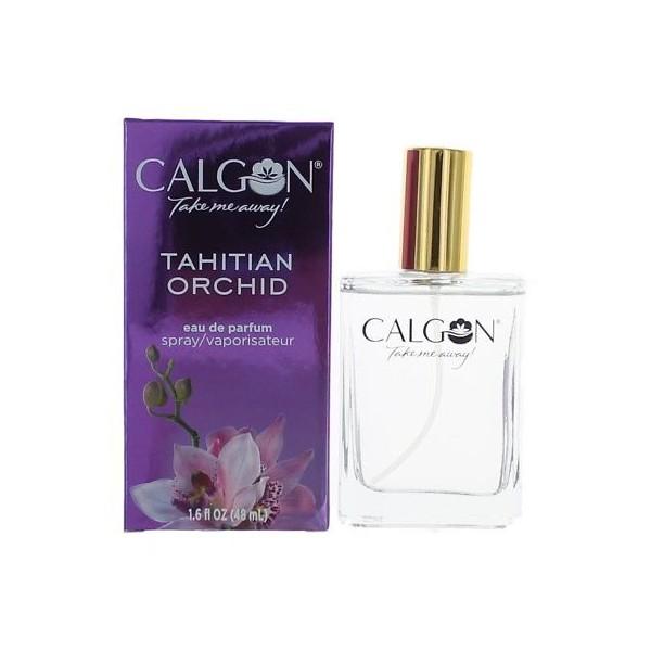 Calgon Take Me Away ! Tahitian orchid - Coty Eau de parfum 50 ml