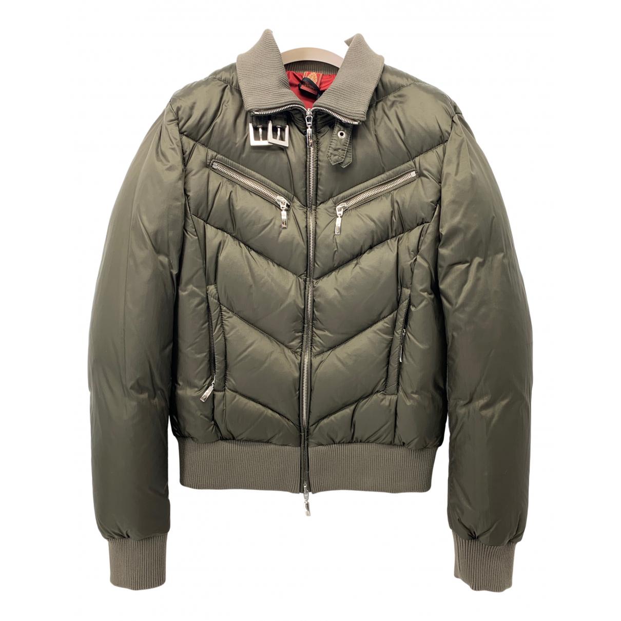 Dondup N Green jacket for Women 40 IT