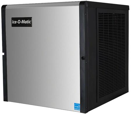 ICE0520FA ICE Series Modular Full Cube Ice Machine with Air Condensing Unit Evaporator  Harvest Assist  Filter-Free Air and Superior Construction: