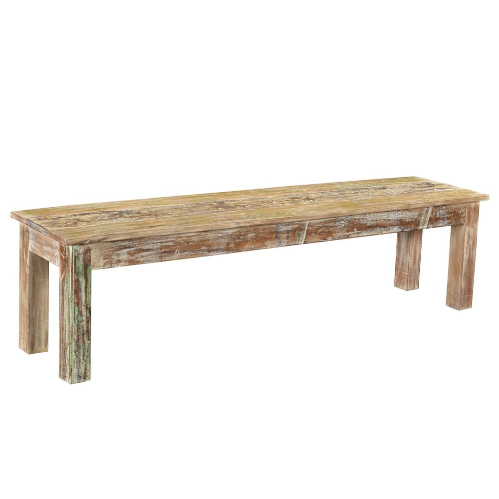 Desirae Dining Bench 58