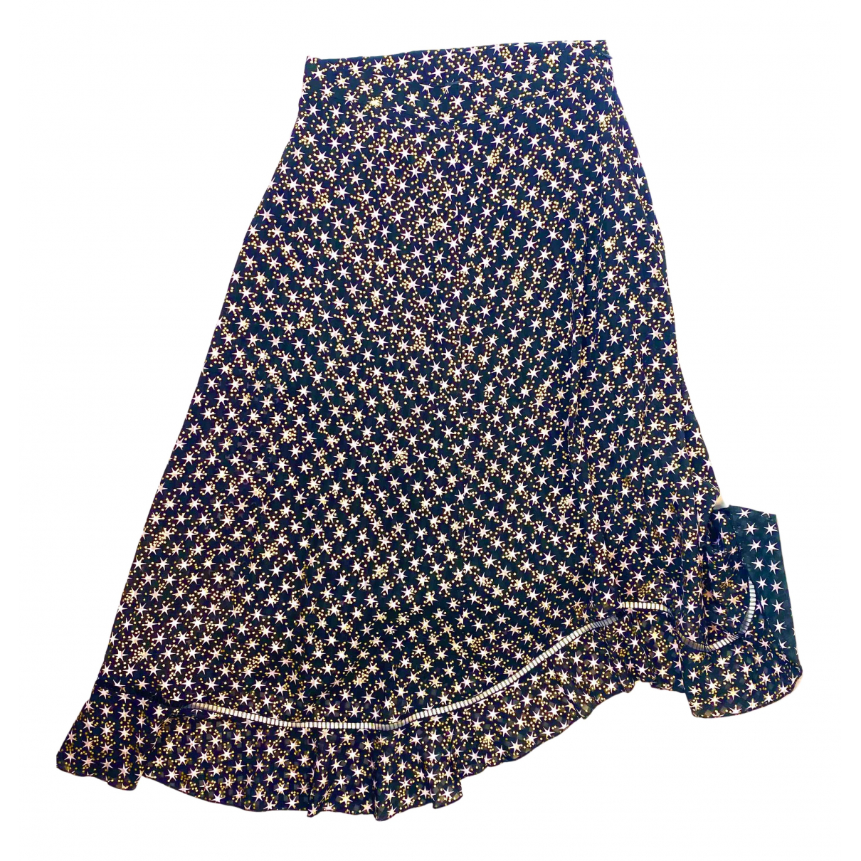 Stine Goya \N Rocke in  Bunt Polyester
