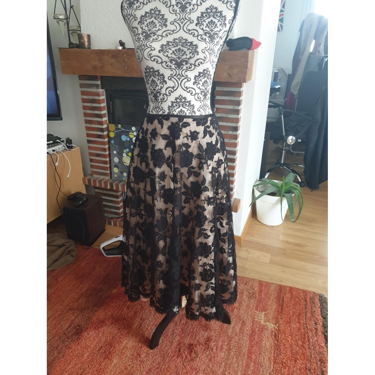 Alexis \N Black skirt for Women 40 FR