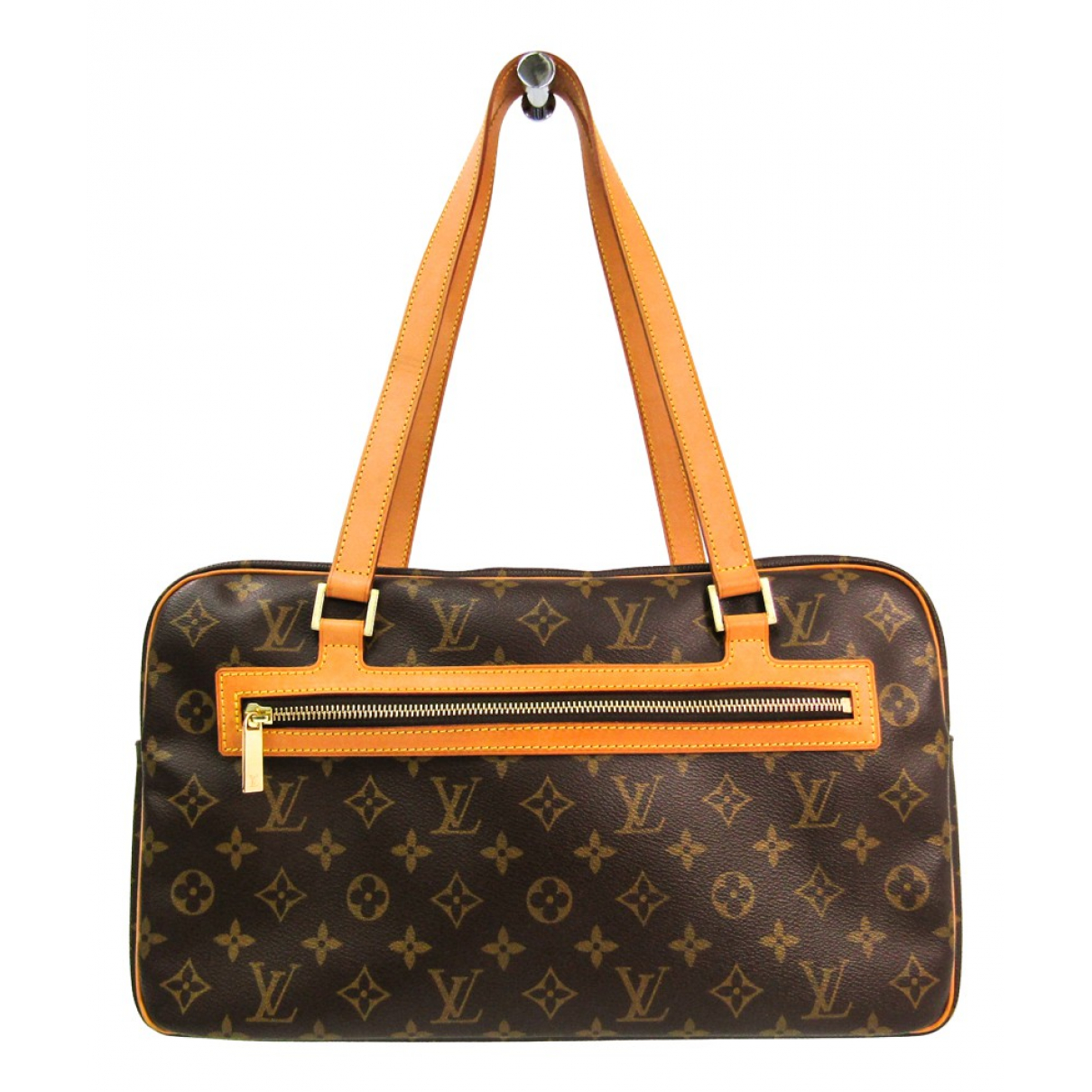 Bolso  Cite  de Lona Louis Vuitton