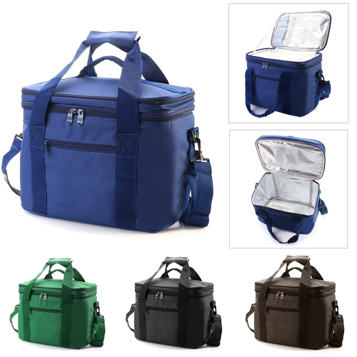 Double Large Car Insulation Package Picnic Ice Bag Lunch Package Bag