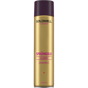 Goldwell Styling Spruehgold Classic Spruehgold 600 ml