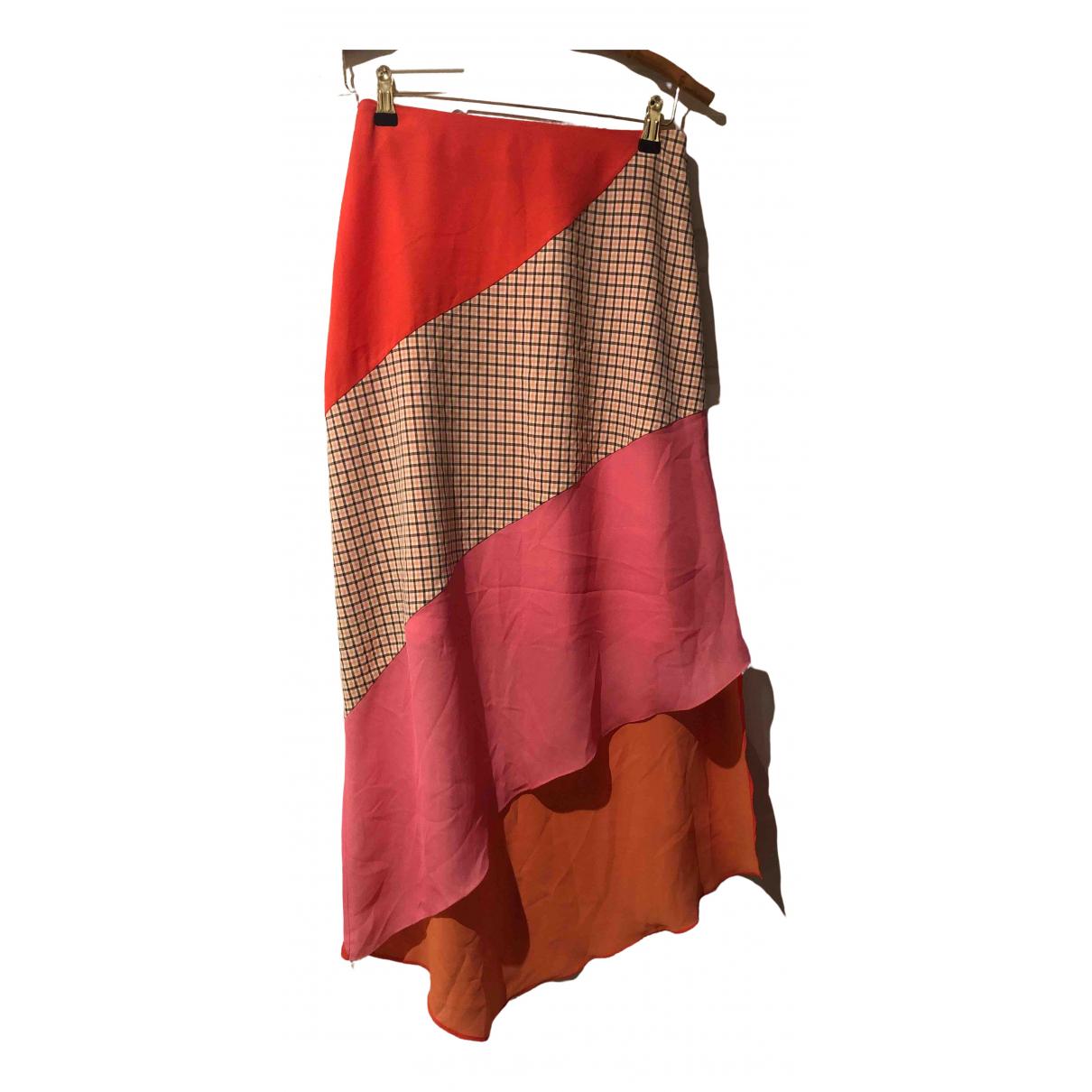 Rejina Pyo - Jupe   pour femme - multicolore