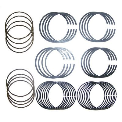 Crown Automotive Piston Ring Set - 5012364AAK020