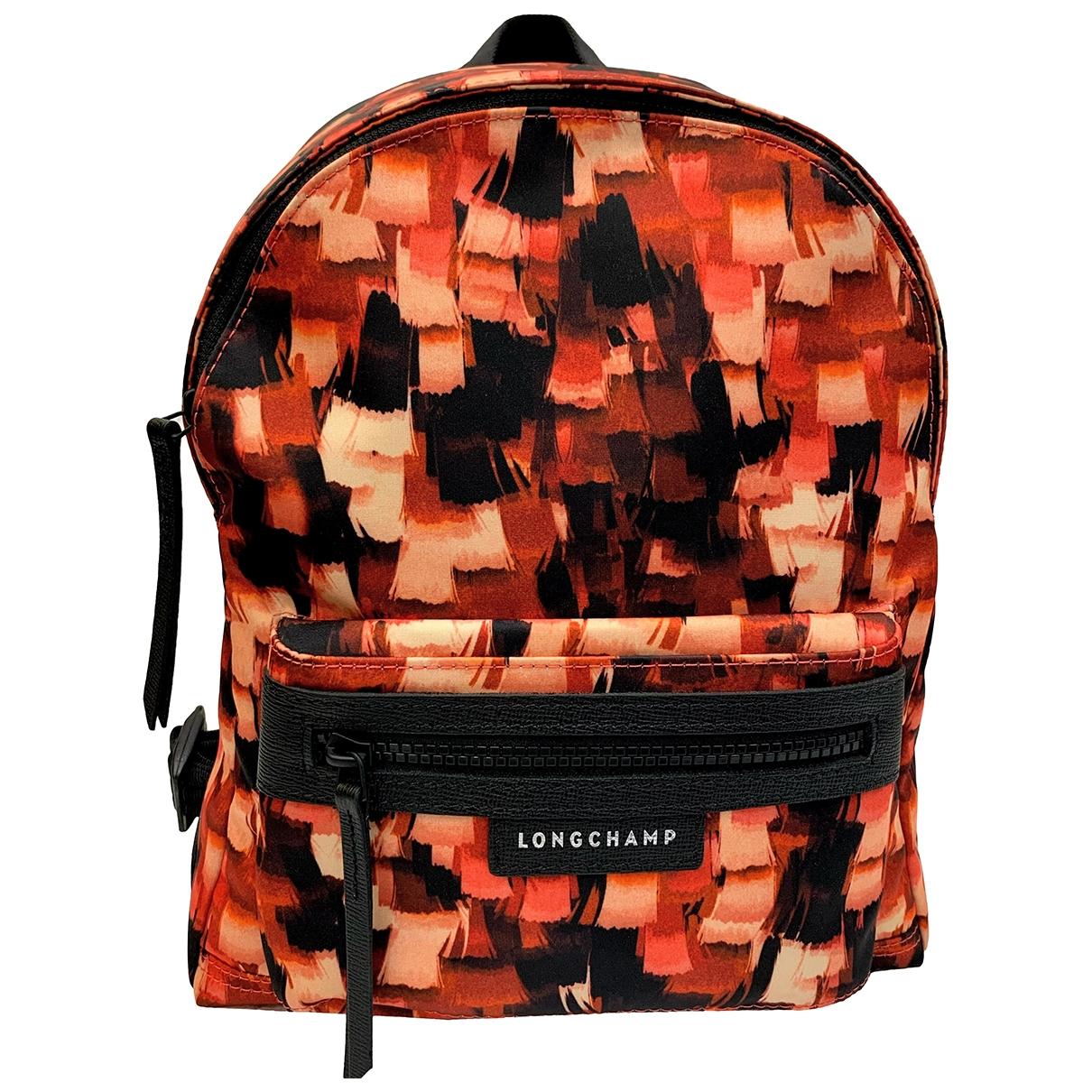Mochila de Lona Longchamp