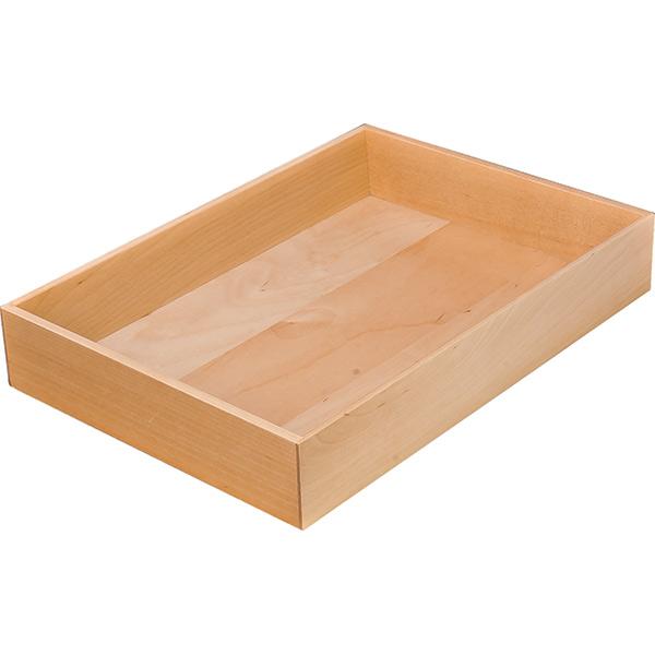 Fineline Kitchen Cutlery Box 2 ? Birch ? 8-5/16