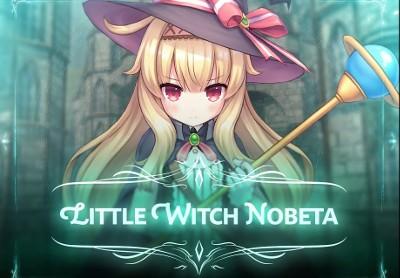 Little Witch Nobeta Steam Altergift
