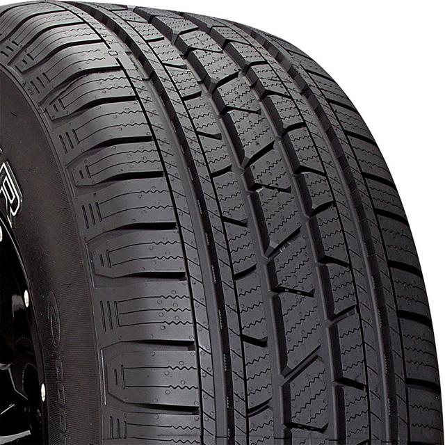 Cooper 90000022257 Discoverer SRX Tire 265 /70 R16 112T SL OWL