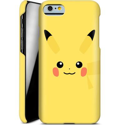 Apple iPhone 6s Smartphone Huelle - Pikachu by Lucian Foehr von Lucian Foehr