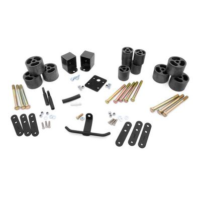 Rough Country 2 Jeep Body Mount Lift Kit - RC610