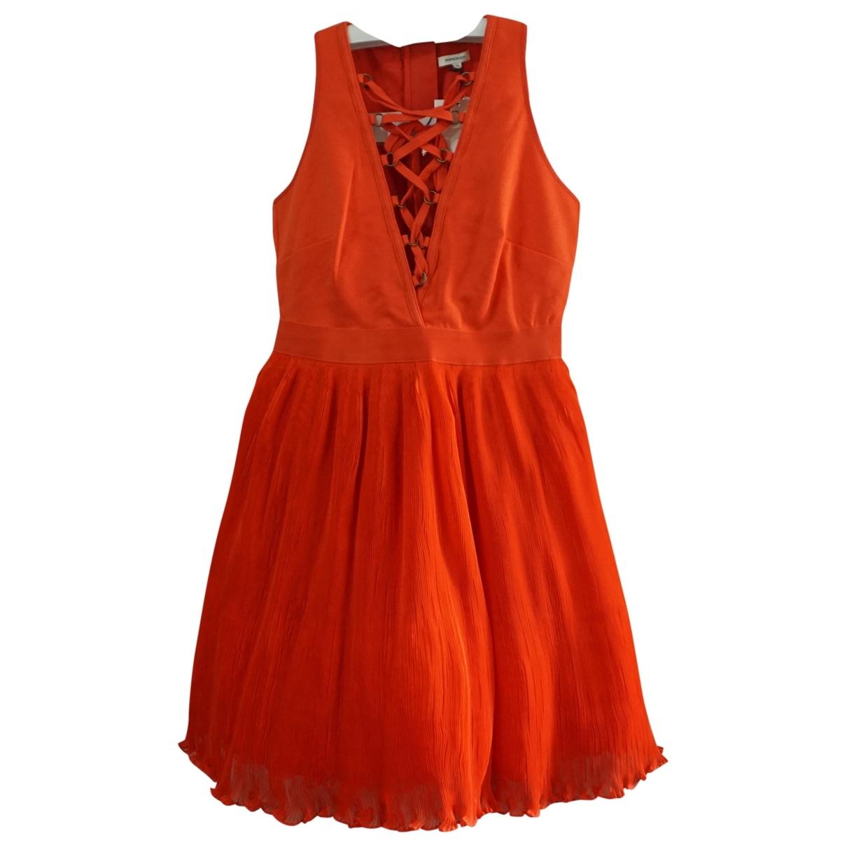 Manoush \N Orange dress for Women 40 FR