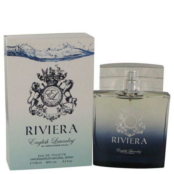 Riviera - English Laundry Eau de Toilette Spray 100 ML
