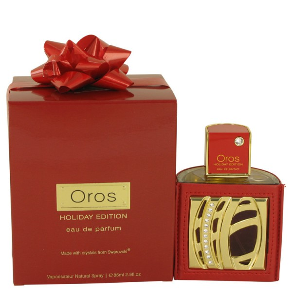 Oros Holiday - Armaf Eau de Parfum Spray 85 ml