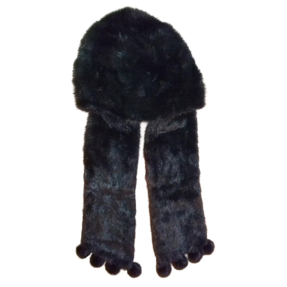 Sombrero de Vison Revillon