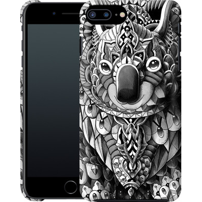 Apple iPhone 7 Plus Smartphone Huelle - Koala von BIOWORKZ