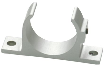 BALLUFF Mounting Clamp for use with Micropulse AT Transducer, Profile series A1